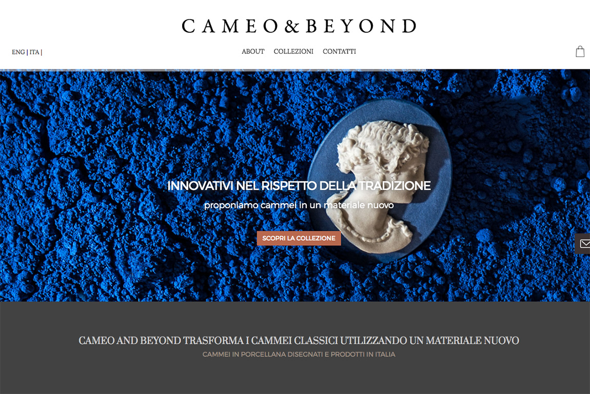 Cameo & beyond - Web Editing
