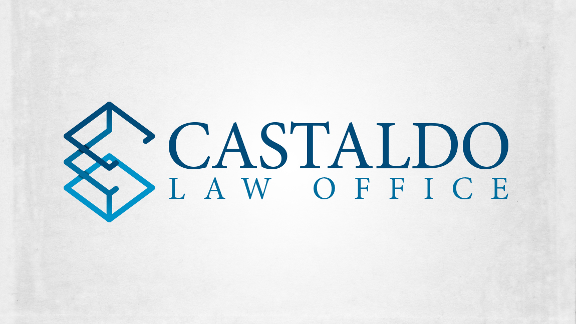 Logo Castaldo Law Office - Versione Web
